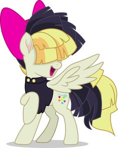 I want to give a special shoutout to for providing me with a vector of Songbird's cutie mark. This vector would not have be possible without his help. Thanks! *MLP:FIM - The Movie* My Little Pony: ...