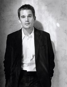Ethan Hawke, First Crush, Best Actor, American Actors, Cute Guys, Celebrity Photos, Famous People, Actors & Actresses, Sexy Men