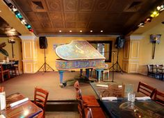 Jazz Kitchen - Anaheim, CA | Dining Facilities | Pinterest | Restaurants