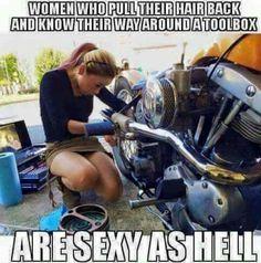 #harleydavidsongirlswoman