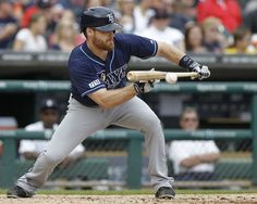 Logan Forsythe, Tampa Bay Rays