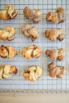 Chai Knots - Thirsty For Tea