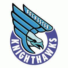 Rochester Knighthawks NLL
