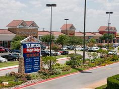 Tanger Outlet Center - San Marcos