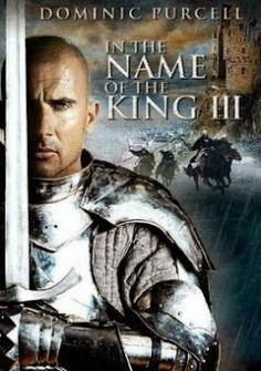 En el nombre del rey 3 (2014) - U asesino a sueldo termina en un mundo diferente al suyo. #peliculas2014 #estrenos2014 #poster