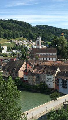 Laufenburg (Kanton Aargau)