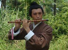 Zheng Xiaodong in Strange Heroes Yi Zhi Mei