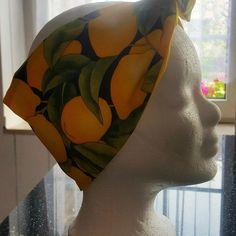 Haarbänder - 50er Haarband - ein Designerstück von Schmetterling-kleine-Rotte…
