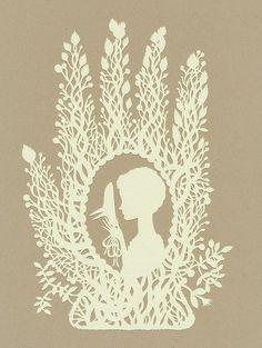 ₪ Paper Art Potpourri ₪  Elsa Mora