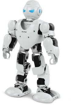Alpha Robot | Remote Control Robot | Remote Controlled Robot