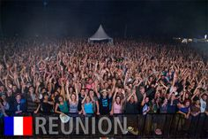 """Sakifo Music Festival - 23 - 25 May 2014. The 11th edition  of the Sakifo music festival takes place on the site of the White St Pierre Ravine in Reunion. Since 2004, SAKIFO has provided music fans with everything they want, hence the name Sakifo, which means """"enough"""" in the Reunion Creole language."""