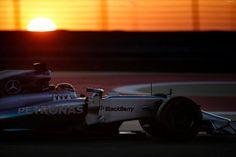 Previa F1 2014 XX: Análisis pretemporada