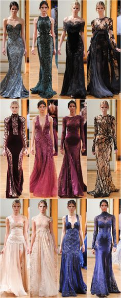 O show do Zuhair Murad!