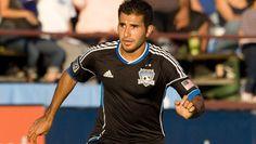Steven Beitashour called up to Iranian national team