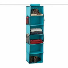 $14.99 Gearbox 6-Shelf Sweater Organizer - BedBathandBeyond.com
