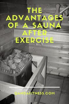 Despite being one of the most commonly ignored areas in the gym, taking a sauna after a workout has a range of health benefits that you may be missing out on - QandA Fitness - #sauna #health #PostWorkout After Workout, Make A Change, Workout Programs, Health Benefits, Workouts, Range, Exercise, Gym, Fitness