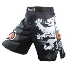 Mma baumwolle atmungsaktiv sport training hosen shorts Boxinghose muay thai boxing günstige mma shorts kickboxen shorts mma
