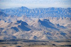 Oman, Western Hajar Mountains #mountains #oman #middleeast