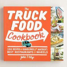The Truck Food Cookbook | World Market