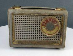 GRUNDIG Vintage Radio