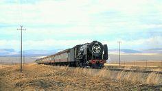 South African Railways, Steam Locomotive, Trains, Christian, Railings, Train, Christians