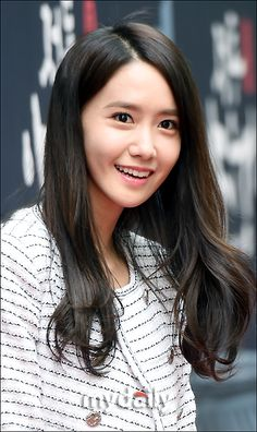 Yoona Attends 'Jung-gu Culture Night Festival'