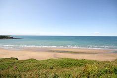 Nefyn beach, Llyn Peninsula.