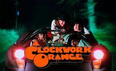 """""A Clockwork Orange (1971)"" """