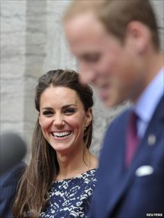 Kate Middleton! so cute