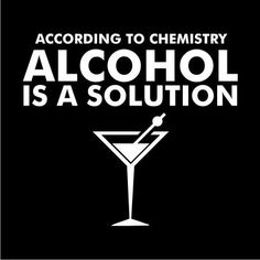 #science #alcohol