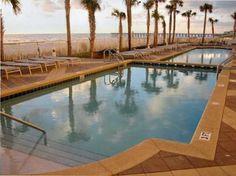 Condo vacation rental in Panama City Beach Area from VRBO.com! #vacation #rental #travel #vrbo 750.00