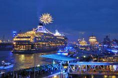 Kreuzfahrt: Ungebrochene Faszination des Luxus auf hoher See