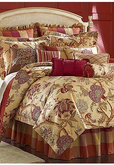 Rose Tree Shenandoah Bedding Collection - Online Only