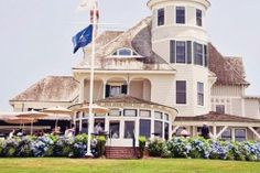 Castle Hill Inn » Talk of the House This article was great. Sounds like a nice place.