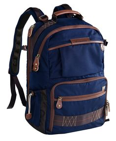 VANGUARD HAVANA 48BL Backpack, Blue *** Check this awesome product by going to the link at the image. (This is an Amazon Affiliate link and I receive a commission for the sales)