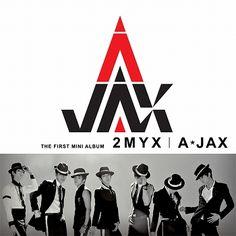 2012.11.16韓国発売CD '2 MY X' 収録曲:[1]2MYX [2]잡을 테면 잡아봐<捕まえる時に捕まえろ> [3]Your Song(너의 노래)<君の歌> [4]ONE 4 U [5]너 밖에 몰라서<君だけしか知らなくて> [6]HOT GAME [7]2MYX(inst.)