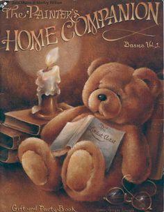 HOME COMPANION Basics Vol.1 - Nélida Alvarez - Picasa Web Albums...FREE BOOK!!
