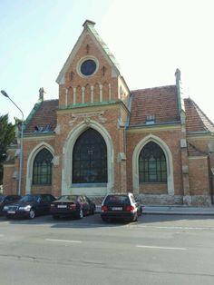Stammersdorfer Zentral Friedhof