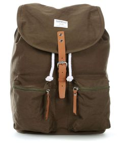 f4c649e81e949 Sandqvist Ground Roald Ground 13   Laptop Backpack SQA534 Preview