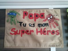 Reusable Tote Bags, Superhero, Bricolage