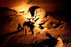 Adventure into Actun Tunichil Muknal Cave
