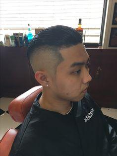 란조바버헤드&gradation . . . . . . . #밤므 #홍대바버샵 #홍대 #합정 #상수  #이발소 #란조 #남자머리 #korea #barbershop #conceptbarbershop #bombmme #ranjo #bombmmebarbershop #daily #hairstyle #instagram #instagood #✂️  @wahlpro @londonschoolofbarbering @reuzel @the_bloody_butcher @schorembarbier @savillsbarbers @frankiedesigns @barbershopconnect @worldbarbershops @andisclippers @officiallayrite @osterpro @showcasebarbers @barberlessons_ @blindbarber @suavecitopomade