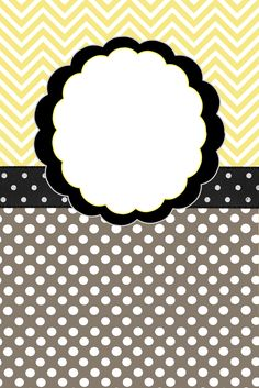 I like big freebies: Printable bow cards for your hairbows