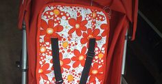 Edie's new pram liner TOTAL COST: around $20 TOTAL TIME: around 2-3 hours A couple of weeks ago I got my sewing machine serviced. It ... Sewing Machine Service, Pram Liners, Total Cost, Free Pattern, Couple, Crafty, Patterns, Fun, Block Prints