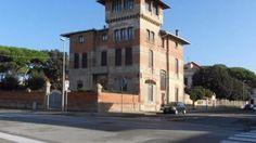 Attico / Mansarda in Vendita a Marina di Pisa. Per info e appuntamenti Diego 050/771080 - 348/3259137