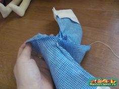 Mimin Dolls: tilda sonolenta 3- tutorial detalhado