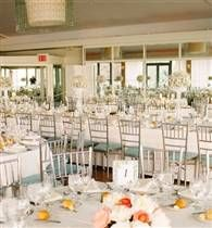 battery gardens wedding Battery Gardens Restaurant Reception