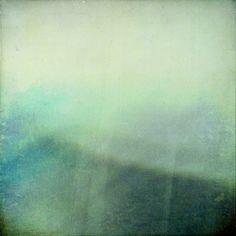 texture/158 by les brumes, via Flickr seafoam green blue