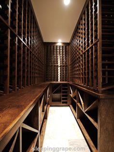 Jacobean Wine Cellar