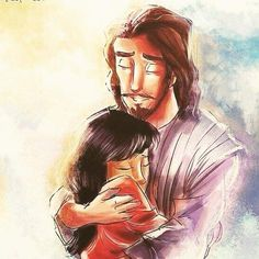 Amen this is the truth God Loves Me, Jesus Loves, Jesus Cartoon, Jesus Drawings, Pictures Of Jesus Christ, Jesus Art, Bride Of Christ, Prophetic Art, Jesus Is Lord